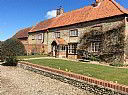 Sidney House Farm, Bed and Breakfast Accommodation, Holt