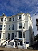 Marine View Guest House, Guest House Accommodation, Worthing