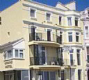 Grand Hotel, Small Hotel Accommodation, Hastings