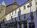 The Kings Head Hotel, Small Hotel Accommodation, Abergavenny