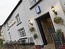 Rams Head Inn, Small Hotel Accommodation, Okehampton