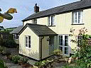 Highertown Cottage B&B, Bed and Breakfast Accommodation, Dulverton