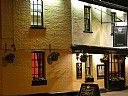 The Crown Hotel, Small Hotel Accommodation, Sudbury