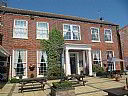 Old Hall Hotel, Small Hotel Accommodation, Great Yarmouth