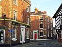 Grosvenor Place Guest House, Guest House Accommodation, Chester