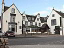 New Inn Hotel, Small Hotel Accommodation, Ellon