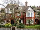 The Manse, Bed and Breakfast Accommodation, Eastbourne