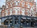 The Kings Arms, Bed and Breakfast Accommodation, Ealing