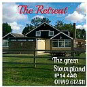 The Retreat Public House, Bed and Breakfast Accommodation, Stowmarket