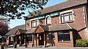 Bridgemary Manor Hotel, Bed and Breakfast Accommodation, Gosport