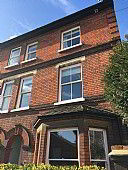 Christchurch View, Bed and Breakfast Accommodation, Ipswich