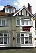 Newlands Hotel, Small Hotel Accommodation, Bournemouth