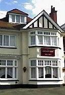 Newlands Hotel, Small Hotel Accommodation, Bournemouth
