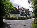 The White Horse Inn, Small Hotel Accommodation, Wantage