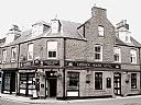 Corner House Hotel, Small Hotel Accommodation, Peebles