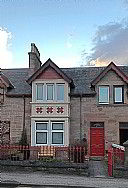 Urrard Bed And Breakfast, Bed and Breakfast Accommodation, Dingwall