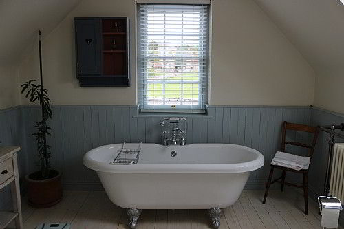 The Kennet room en-suite