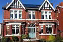 The Lawns B&B, Bed and Breakfast Accommodation, Southport