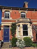 5 North Road Bed And Breakfast, Bed and Breakfast Accommodation, Bourne