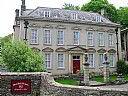 Bowlish House, Small Hotel Accommodation, Shepton Mallet