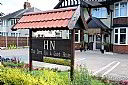 Hn Thai Derm Spa & Guesthouse Ltd, Guest House Accommodation, Loughborough
