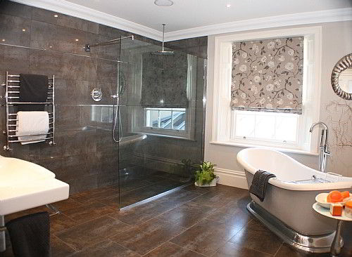 Luxurious Private Bathroom