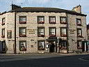 The Cross Keys Hotel, Inn/Pub, Arnside