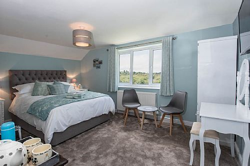 Cemaes Bay room