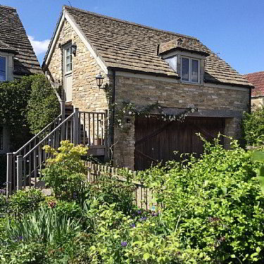 bed and breakfast the studio rural near melksham wiltshire