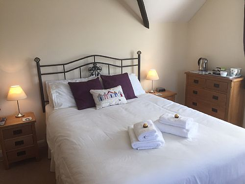 Our Thurlstone Suite (En-suite)