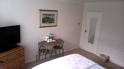 Single / Double Room