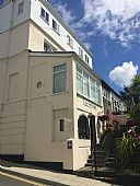 The Montpelier, Bed and Breakfast Accommodation, Sandown