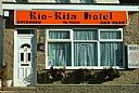 Rio Rita Hotel, Bed and Breakfast Accommodation, Blackpool