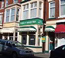 Tam O'Shanter, Bed and Breakfast Accommodation, Blackpool