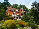 Mynd House, Bed and Breakfast Accommodation, Church Stretton