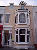 The Craimar, Bed and Breakfast Accommodation, Blackpool