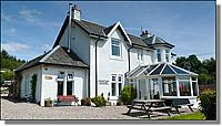 Balmaha House bed and breakfast