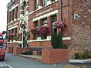 Boars Head Hotel, Small Hotel Accommodation, Middlewich
