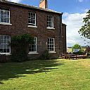 Old Vicarage Bed & Breakfast, Bed and Breakfast