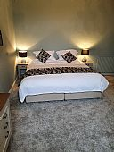 No 2 Stanhope Hall, Bed and Breakfast