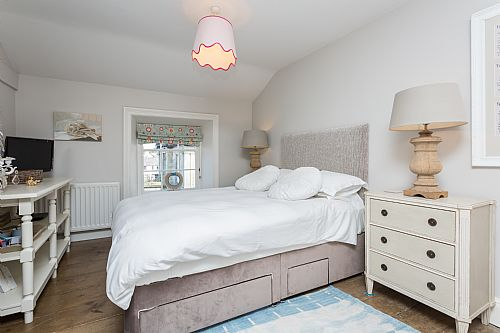 Fifteen Market Square B&B Master En Suite