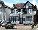 The Rob Roy Guest House, Guest House Accommodation, Folkestone