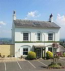 Sidney House, Bed and Breakfast Accommodation, Malvern