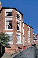 Chester Recorder House, Bed and Breakfast Accommodation, Chester