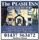 The Plash Inn, Inn/Pub, Whitland