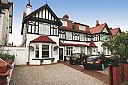 Stoneleigh, Bed and Breakfast Accommodation, Llandudno