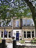 Wynnstay House, Bed and Breakfast Accommodation, Harrogate