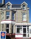 Harrington Guest House, Guest House Accommodation, Newquay
