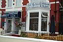 The Park Villa Hotel, Bed and Breakfast Accommodation, Blackpool