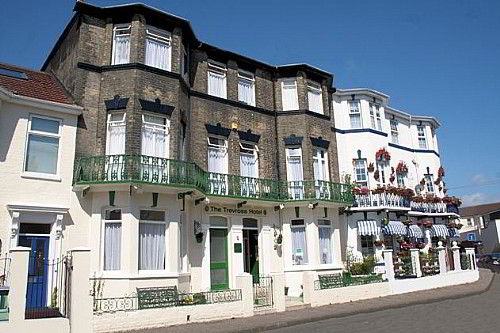 The Trevross Hotel